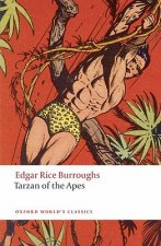TARZAN OF THE APES (Oxford World's Classics New Edition)