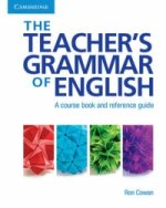 Teacher's Grammar of English with Answers