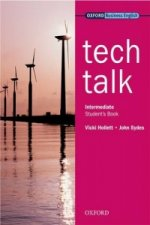 TECH TALK INTERMEDIATE STUDENTS BOOK