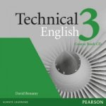 Technical English Level 3 Coursebook CD