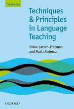 Techniques and Principles in Language Teaching (Third Editio