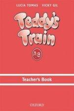Teddy's Train: Teacher's Book (A and B)