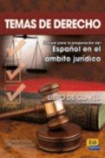 Temas de derecho Libro de claves