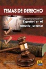 Temas de derecho Libro del alumno