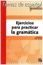 Temas de espanol Gramática Ejercicios para practicar gramática