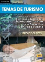 Temas de Turismo Answer Key