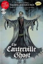 Canterville Ghost Teaching Resource Pack