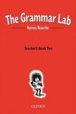 Grammar Lab:: Teacher's Book Two