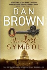 The Lost Symbol Paperback
