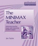 Professional Perspectives:Minimax Teacher