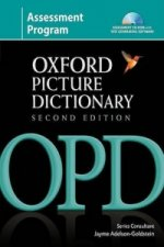 Oxford Picture Dictionary Second Edition: Assessment Program