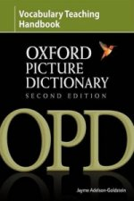 Oxford Picture Dictionary Second Edition: Vocabulary Teaching Handbook