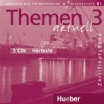 Hörtexte, 3 Audio-CDs