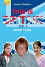 This is Britain, Level 2: Student's Book