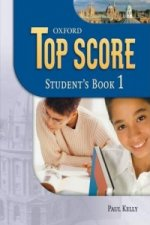 Top Score 1: Student's Book