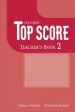 Top Score 2: Teacher's Book