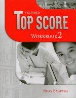 Top Score 2: Workbook