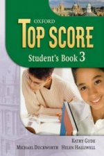 Top Score 3: Student's Book