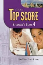 Top Score 4: Student's Book