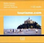 TOURISME.COM CD AUDIO CLASSE
