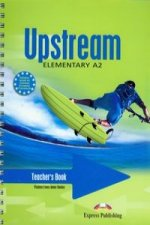 Upstream Elementary A2 Teacher's (interleaved)