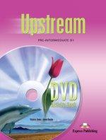 Upstream Pre-Intermediate B1 DVD Activity Book