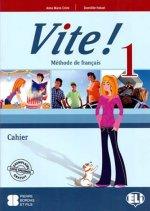 VITE! 1 - pracovní sešit + audio CD (1)
