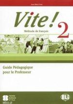 VITE! 2 - metodika + audio CD (3)