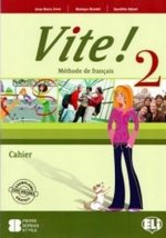VITE! 2 - pracovní sešit + audio CD (1)