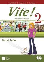 VITE! 2 - učebnice