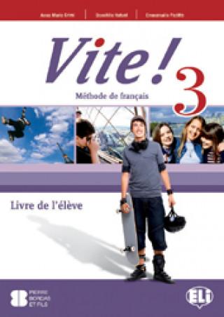 VITE! 3 - učebnice