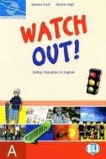 Watch Out - students book A