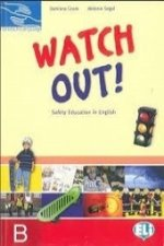 Watch Out – student's book B
