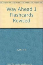 Way ahead 1 Flashcards Revised