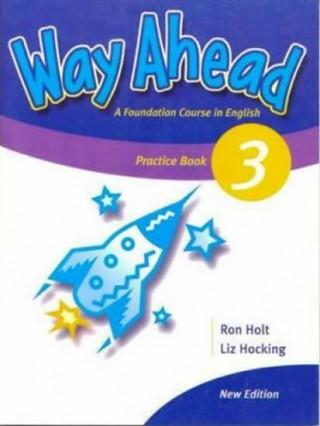 Way Ahead 3 Practice Book Revised