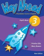Way Ahead 3 Rev PB and CD Rom Pks