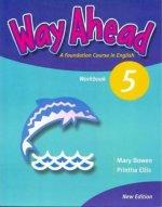 Way Ahead 5 Workbook Revised