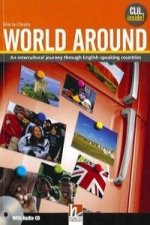 World Around Student's Book + Audio CD