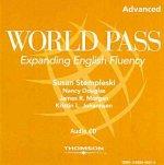 World Pass Advanced Class Audio Cds