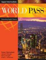World Pass Upper Intermediate: Expanding English Fluency