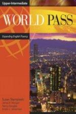 World Pass Upper-Intermediate: Combo Split A