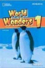 World Wonders 1: Workbook