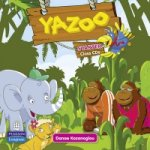 Yazoo Global Starter Class CDs (2)