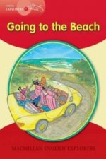 Young Explorer 1: Going to the Beach