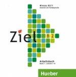Ziel B2/1 Audio-CD zum Arbeitsbuch