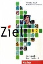 Kursbuch und Arbeitsbuch, 2 Tle. m. CD-ROM