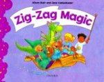 Zig-Zag Magic: Class Book