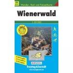 011 Wienerwald 1:50 000