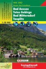 082 Totes Gebirge 1:50 000