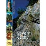 Český atlas - Severní Čechy - Kocourek Jaroslav